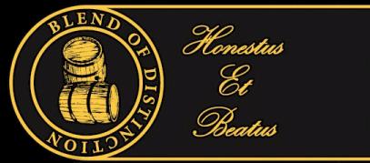 Black Top Blended Scotch Whisky logo